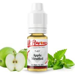 Apple Menthol Concentrate