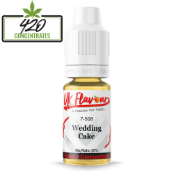 Wedding Cake 420 Concentrate
