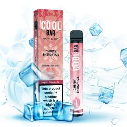 Cherry Energy Ice - Cool...