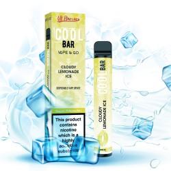Cloudy Lemonade Ice - Cool...