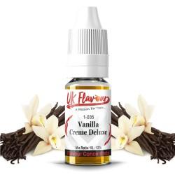 Vanilla Creme Deluxe...